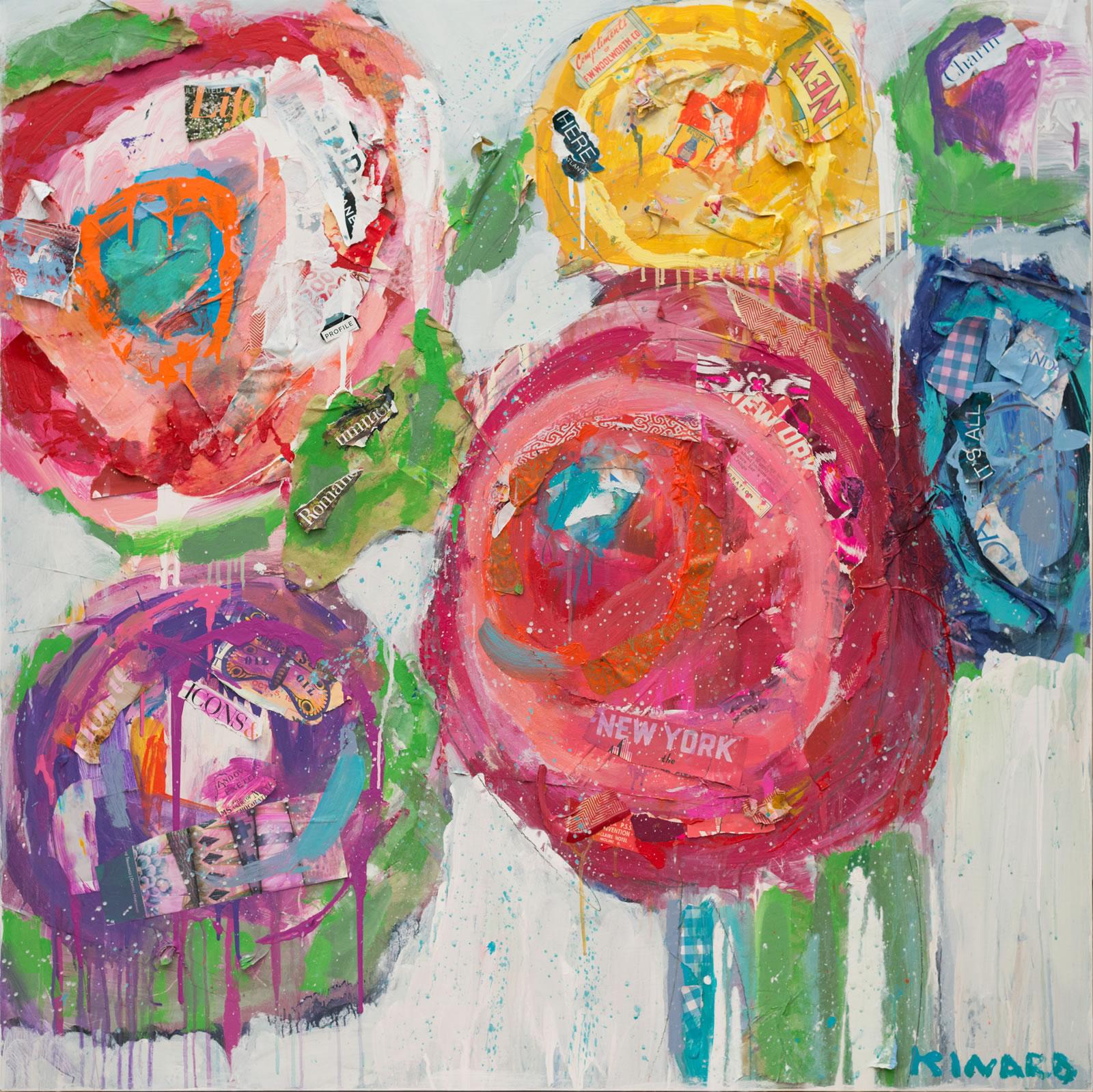 Flower Shop 48x48