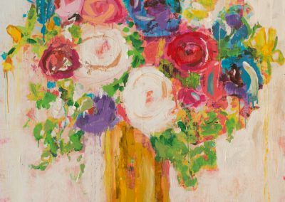 Spring Signature Bouquet 48x60